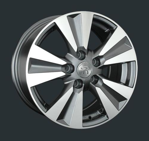 ����� Replay Replica Nissan NS137 GMF 6.5x16 PCD 5x114,3 ET 40 �� 66.1
