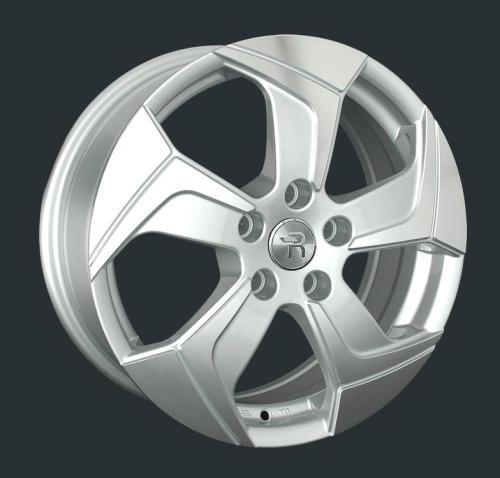 Диски Replay Replica Nissan NS156 SF 6.5x17 PCD 5x114,3 ET 40 ЦО 66.1
