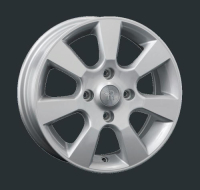 диски Replay Replica Nissan NS23