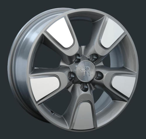 ����� Replay Replica Nissan NS25 GMF 6.5x17 PCD 5x114,3 ET 45 �� 66.1