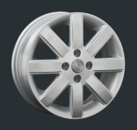 диски Replay Replica Nissan NS44