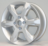 диски NW Replica Nissan R2217