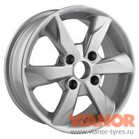 диски NW Replica Nissan R277