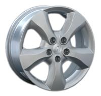 диски Replay Replica Nissan RN15 logo NS