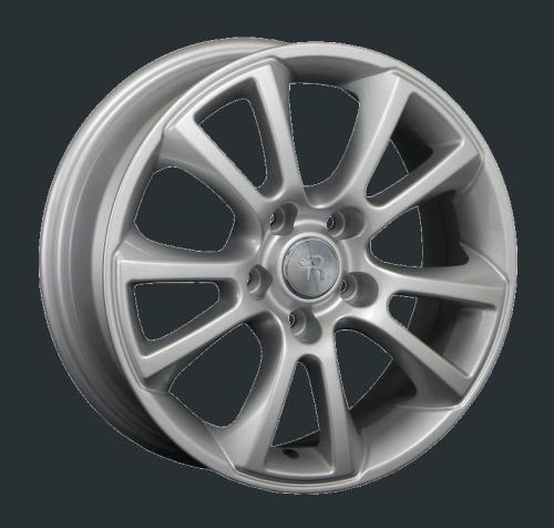 Диски Replay Replica Opel от VIANOR