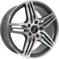 диски LegeArtis Replica Porsche PR10
