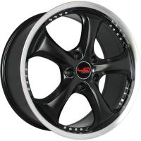 диски LegeArtis Replica Porsche Concept-PR507