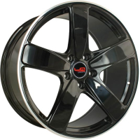 диски LegeArtis Replica Porsche Concept-PR520