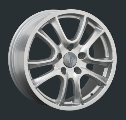 Диски Replay Replica Porsche от VIANOR