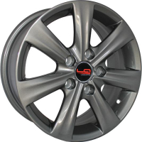 диски LegeArtis Replica Renault RN19