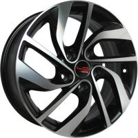 диски LegeArtis Replica Renault Concept-RN527