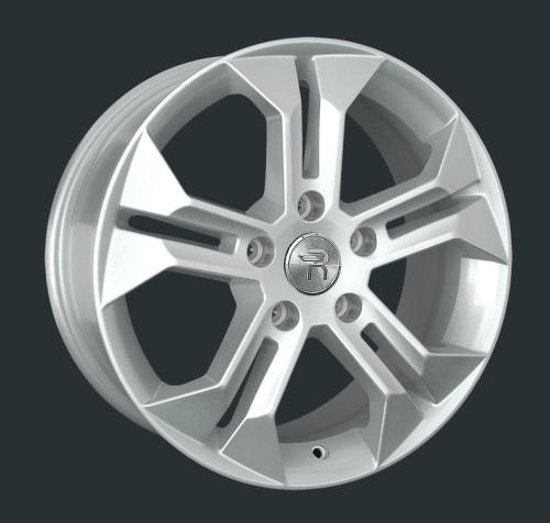 Диски Replay Replica SsangYong SNG20 S 7.5x18 PCD 5x130 ET 43 ЦО 84.1