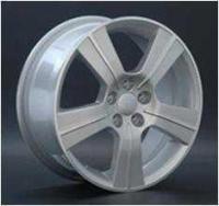 диски LegeArtis Replica Subaru SB15