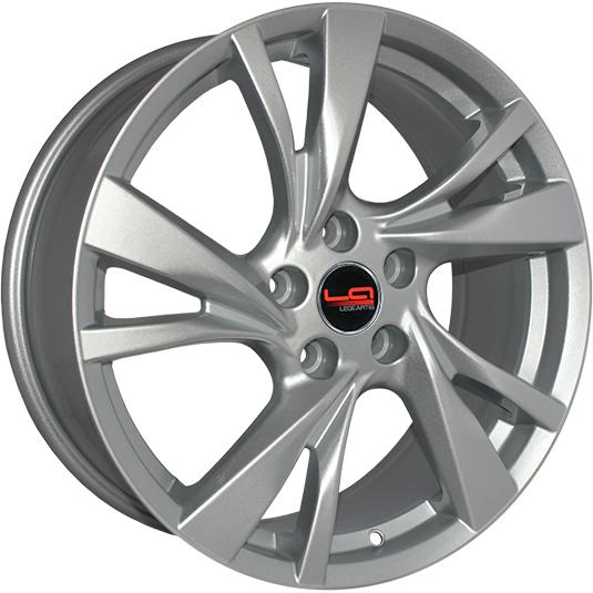Диски LegeArtis Replica Toyota TY137 S 7.5x18 PCD 5x114,3 ET 35 ЦО 60.1