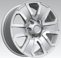 диски LegeArtis Replica Toyota TY188