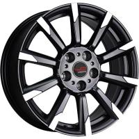 диски LegeArtis Replica Toyota Concept-TY514