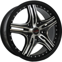 диски LegeArtis Replica Toyota Concept-TY519