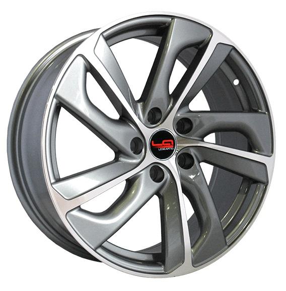 Диски LegeArtis Replica Toyota Concept-TY532 GMF 7x18 PCD 5x114,3 ET 35 ЦО 60.1