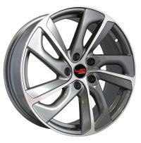 диски LegeArtis Replica Toyota Concept-TY532