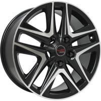 диски LegeArtis Replica Toyota Concept-TY534