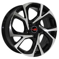 диски LegeArtis Replica Toyota Concept-TY536