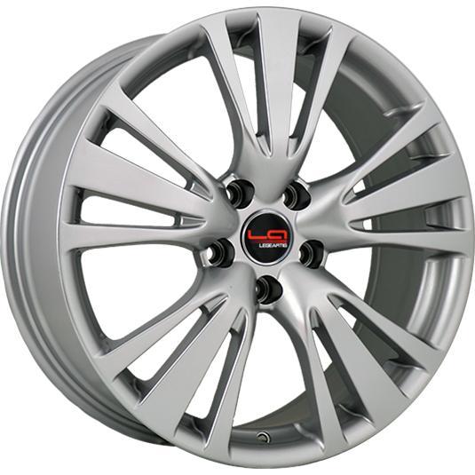 Диски LegeArtis Replica Toyota TY56 S 7.5x18 PCD 5x114,3 ET 35 ЦО 60.1