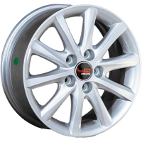 диски LegeArtis Replica Toyota TY58
