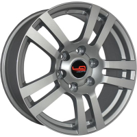 диски LegeArtis Replica Toyota TY61