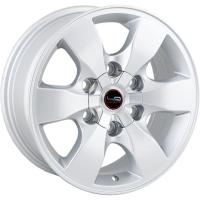 диски LegeArtis Replica Toyota TY63