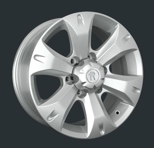 ����� Replay Replica Toyota TY190 S 7.5x17 PCD 6x139,7 ET 25 �� 106.1