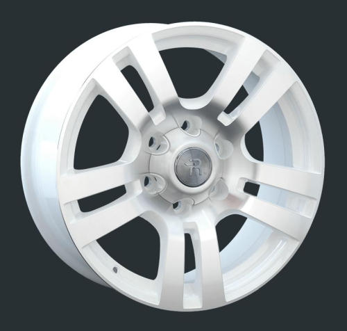 Диски Replay Replica Toyota TY61 WF 7.5x18 PCD 6x139,7 ET 25 ЦО 106.1
