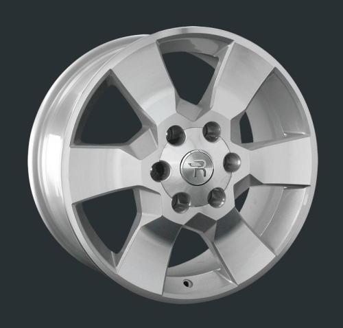 Диски Replay Replica Toyota TY79 SFP 7.5x18 PCD 6x139,7 ET 25 ЦО 106.1