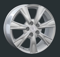диски Replay Replica Toyota TY82