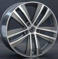 диски LegeArtis Replica VW VW155