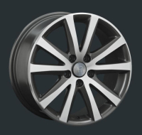 Replay Replica VW VV19 GMF 7.5x17 5x112, ET47, ЦО57.1