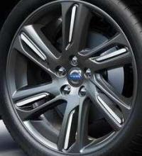 диски LegeArtis Replica Volvo V510