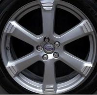 диски LegeArtis Replica Volvo V511