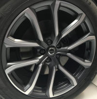 диски LegeArtis Replica Volvo V515