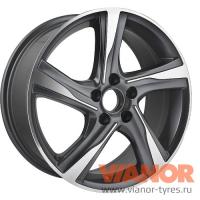 диски NW Replica Volvo R1704