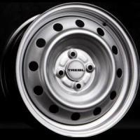 Trebl 7680 Silver 6.0x15 4x98, ET44, ЦО58.1