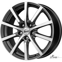 iFree Big Byz BD 7.0x17 5x114,3, ET50, ЦО67.1